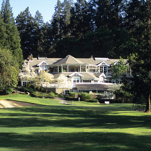 Meadowood Resort Napa