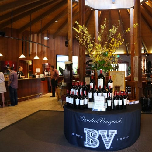 Beaulieu Vineyards