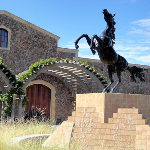 Black Stallion Winery Napa