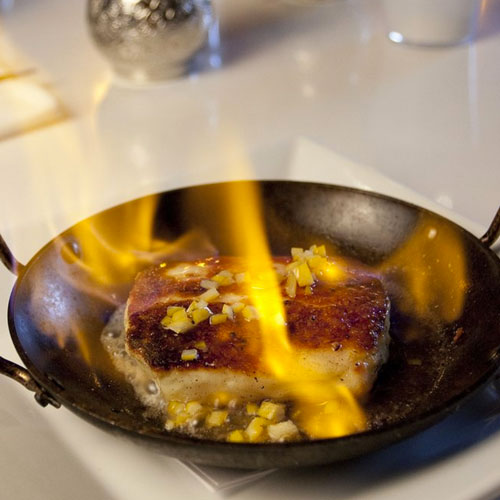 Tarla Restaurant Napa
