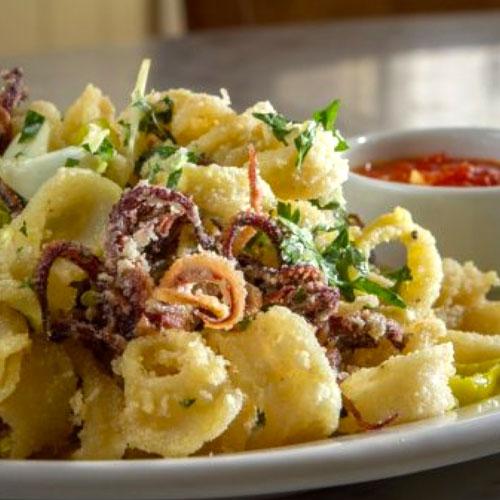 Ciccio Restaurant Napa