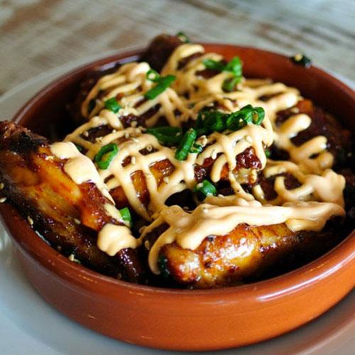 Kitchen Door Napa Ca: BEST Downtown Napa Restaurants