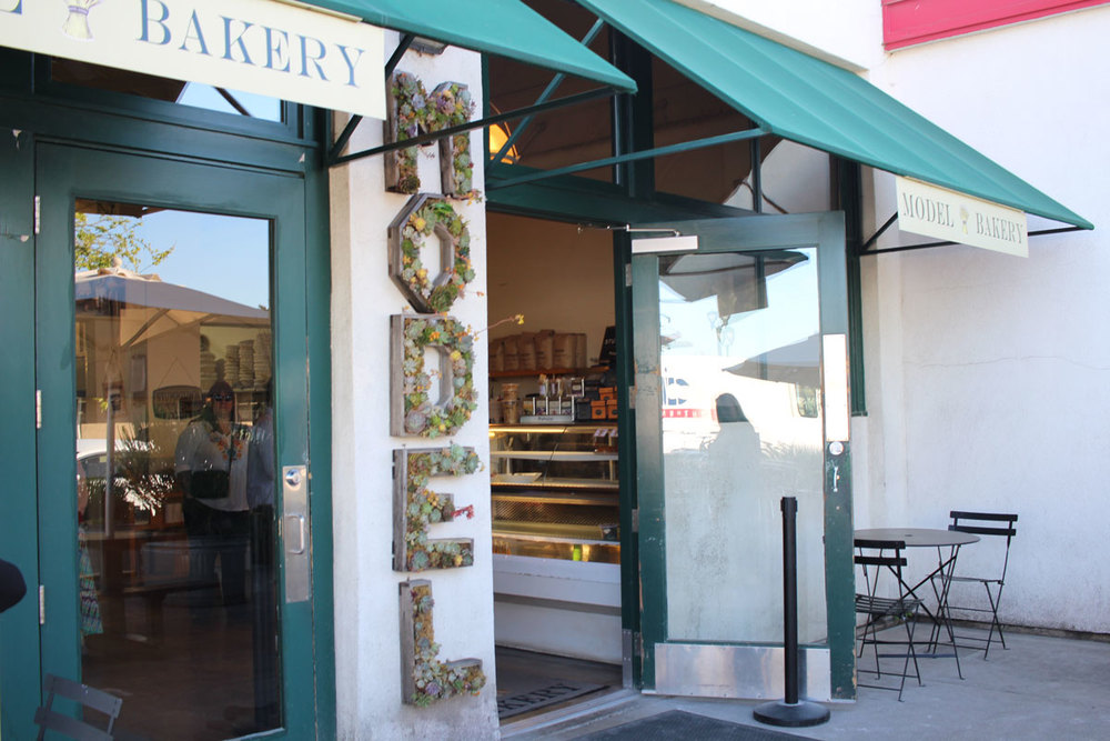 Model Bakery Oxbow Market
