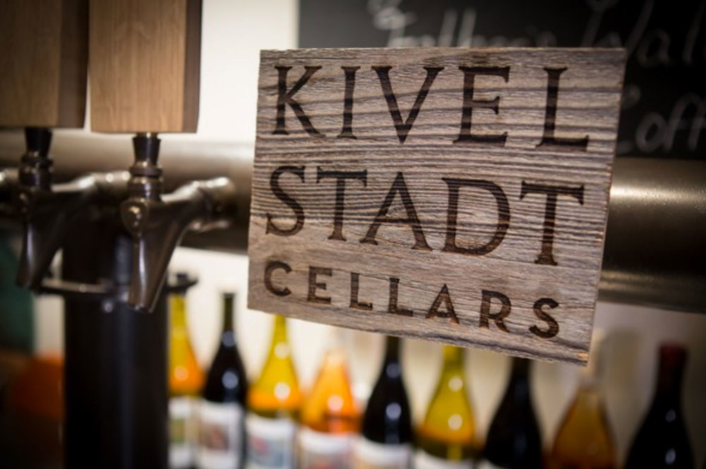 Free Wine Offer at Kivelstadt Cellars