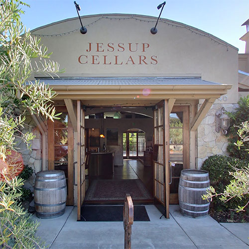 Jessup Cellars Napa