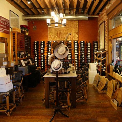 V Wine Cellars