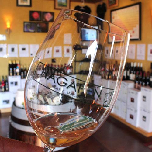 Hagafen Winery Napa