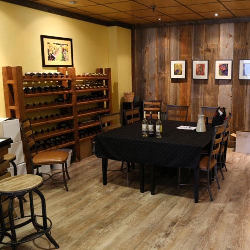 Avinodos Winery Napa