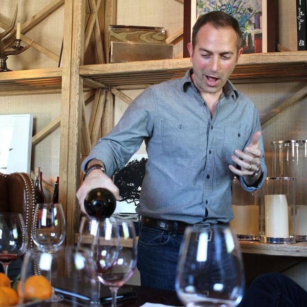 Silver Trident Winery Napa