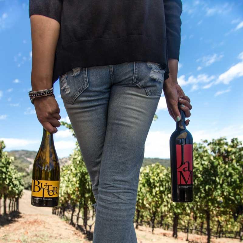 PureCru Winery