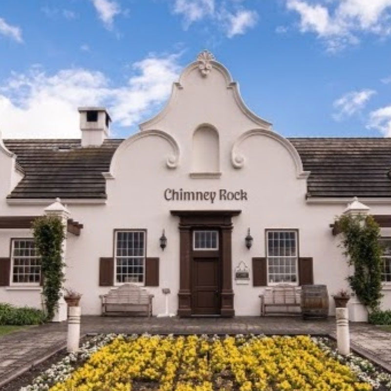 Chimney Rock Winery Napa