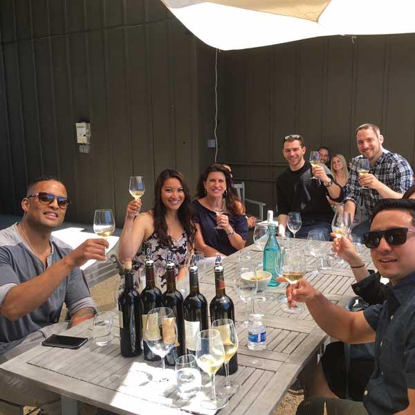 Delectus Winery Napa