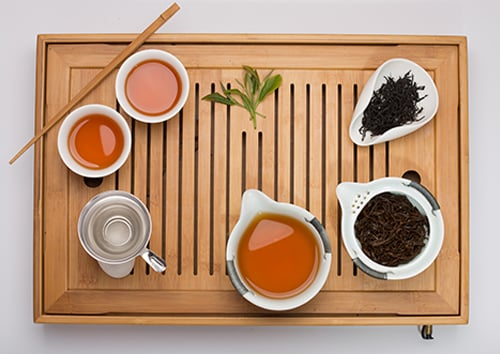 The Perfect Brew Black Tea