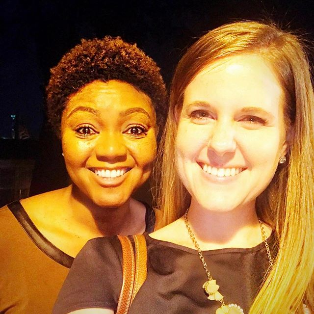 #breaktime I love spending time with this women! We laugh, talk business, crack jokes, give advice, share referrals, and just all around lift each other up! Our after work hours are hilarious! BIG HUGS @kaityline ! #friendship #support #womeninbusiness #circleofinfluence #business #businessafterhours #thorntonpark #entrepreneur #entrepreneurlife