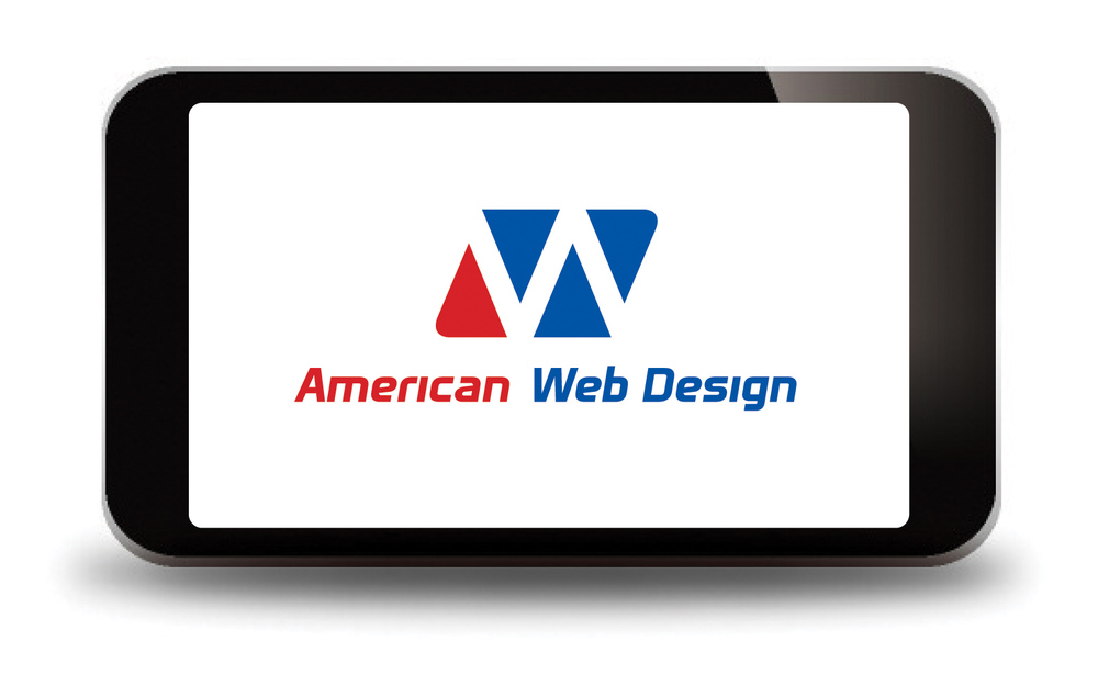 american-web-design-logo-design