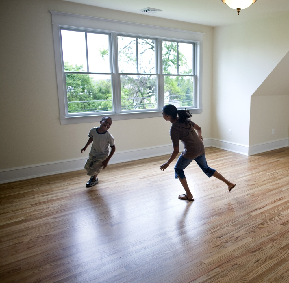 photo by david getty images old louisville hardwood floors