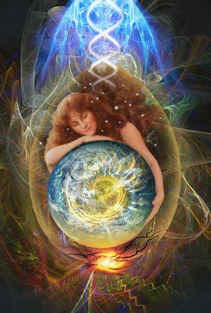 Healing the Sacred Feminine