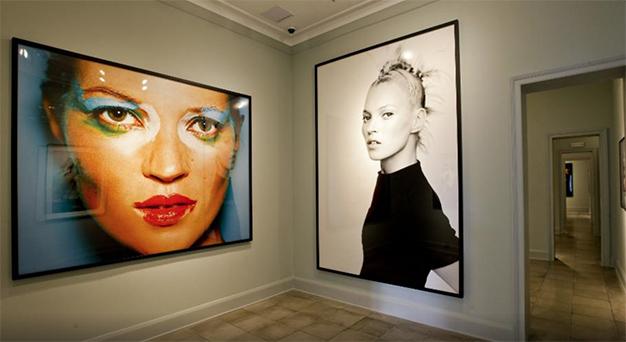 Mate museu mario testino fotografia de moda