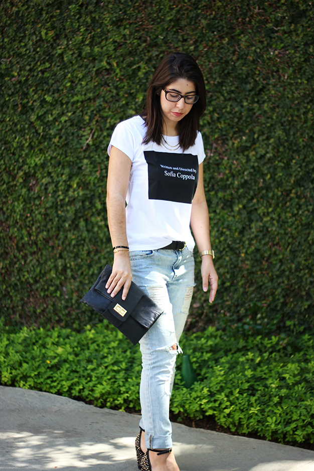 look sofia coppola t shirt melon melon 2