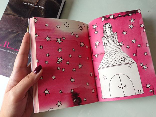 ilustrações rita wainer