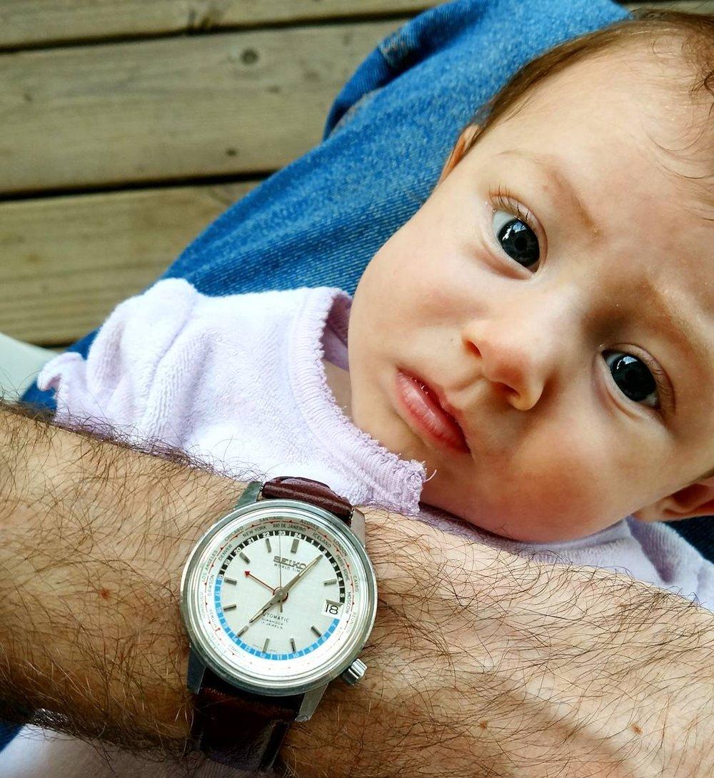 - Baby Becca