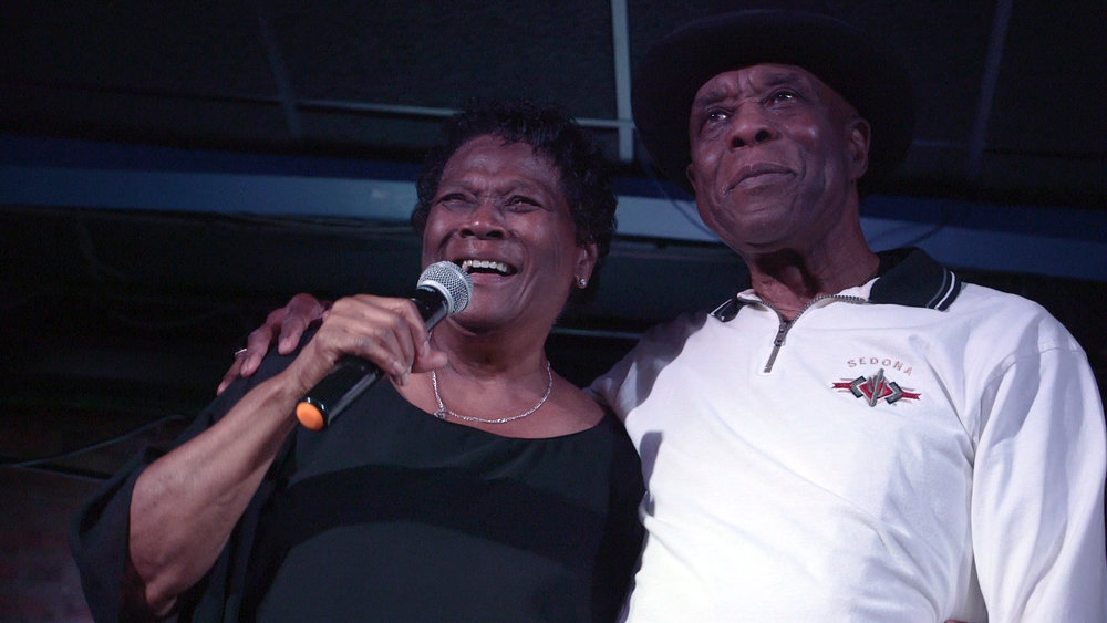 Mary and Buddy Guy at Legends.jpg
