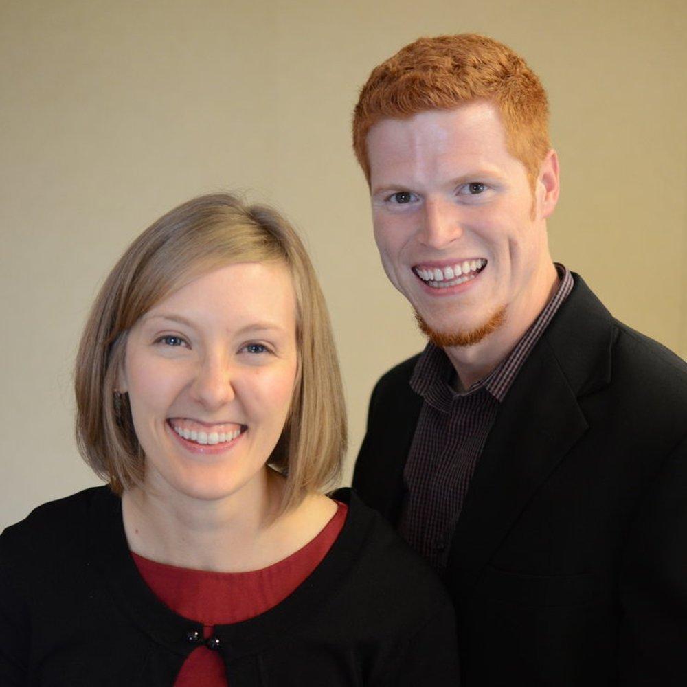 Pastor Joel & Val