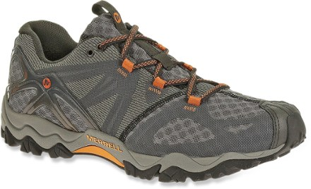 Grassbow Air Hiking Shoes by Merrell