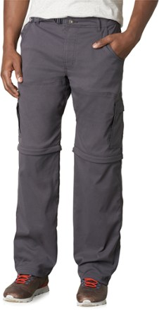 Stretch Zion Convertible Pants by prAna