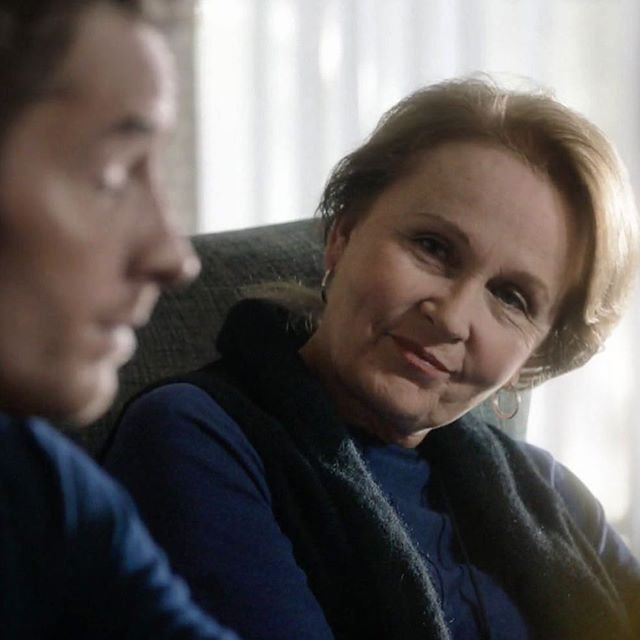 Did you catch Kate Burton '79 on last night's episode of This is Us? #thisisus #brownalumni #brownclubla
