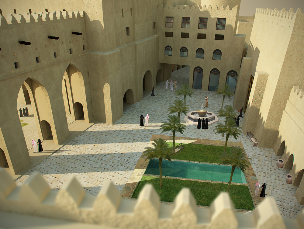 BEAD reception liwa governmental courtyard.JPG