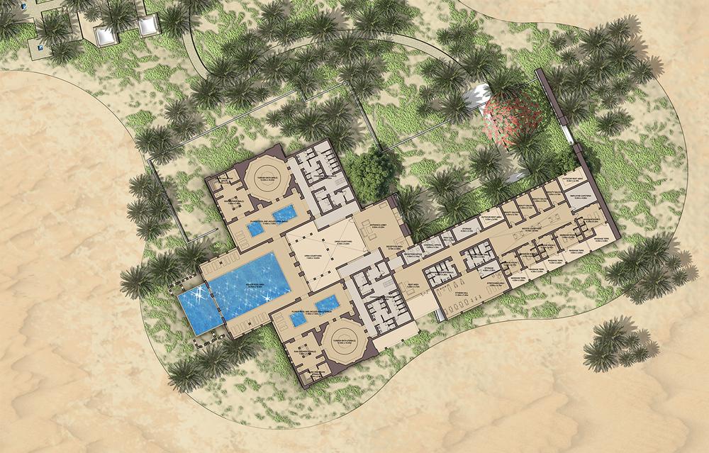 BEAD Wathba Resort hospitality plan2.JPG