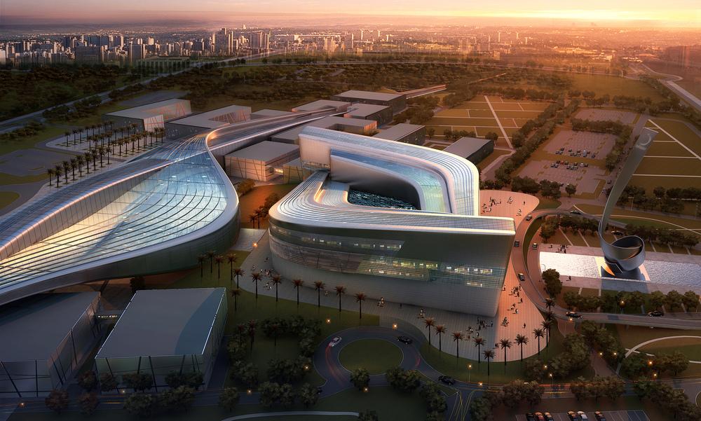 Zayed University Abu Dhabi
