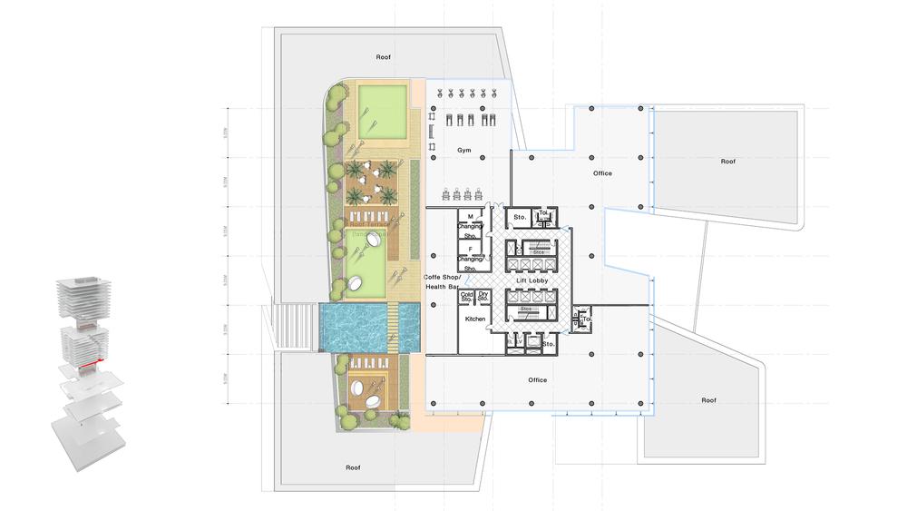 lusail tower BEAD doha Qatar floor plan.JPG