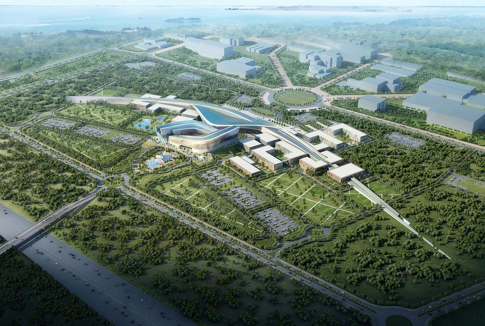 BEAD Zayed University masterplan day.JPG