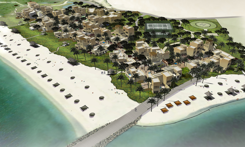 BEAD Maya resort.JPG