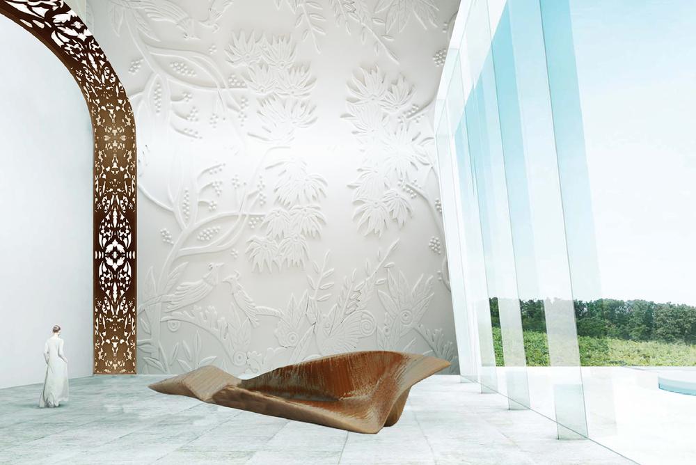 interiors BEAD VIP Palace Doha Qatar 2.JPG