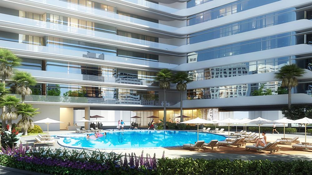 Residential Tower BEAD pool.JPG
