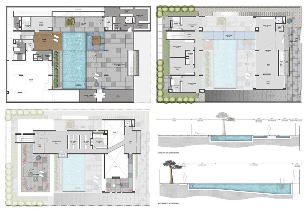 BEAD villa 6 plans.JPG