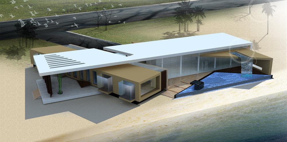 BEAD beach villa aerial.JPG