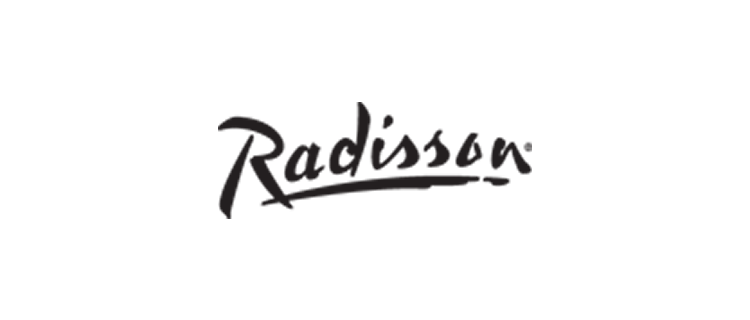 Radisson - Eau Claire, WI - Web Design