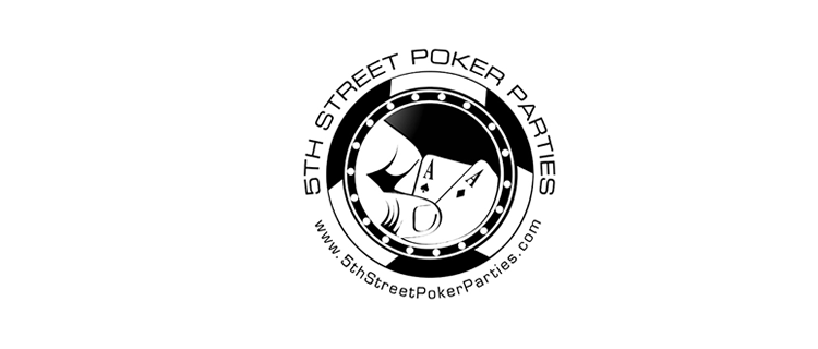 5th Street Poker Parties, Lakeville, MN - Social Media, eNewsletter, Event Marketing, Logo Design, Marketing Collateral, Campaign Design, PPC, SEM, SEO, Content Marketing, Google Analytics