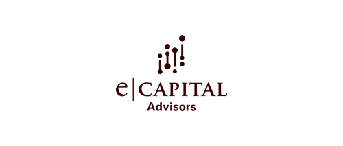 eCapital Advisors, Bloomington, MN - Social Media, Sell Sheet, Case Study, Landing Pages, eBook, eNewsletter, Webinar, Website Maintenance, Marketing Collateral