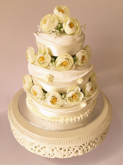 Saint Cake
