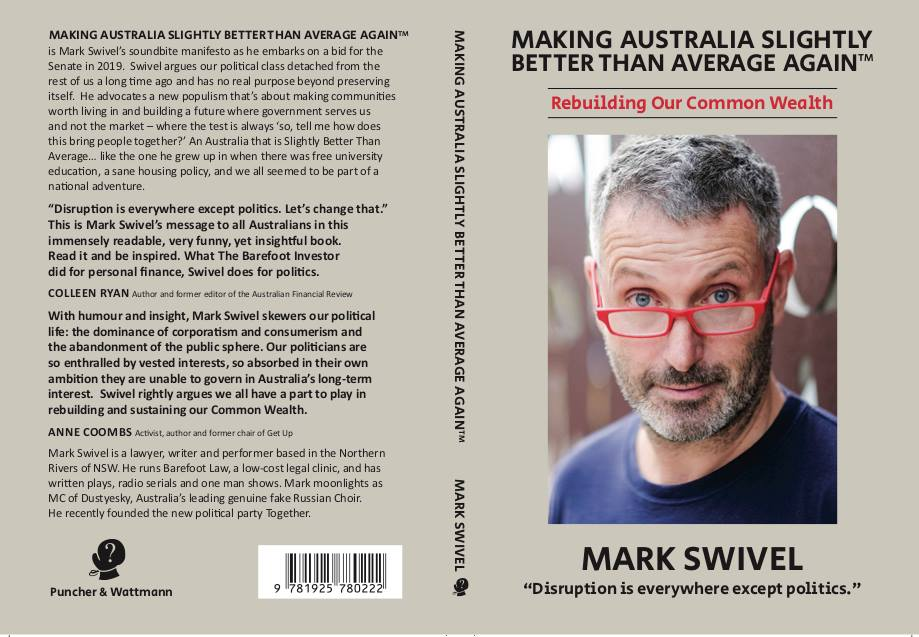 CLICK ON THE BOOK TO ORDER