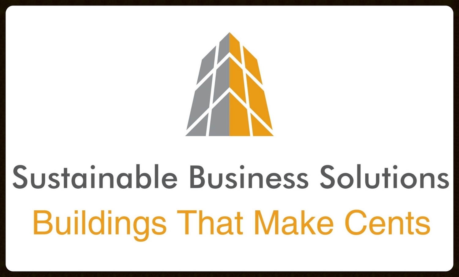Sustainable Business Solutions