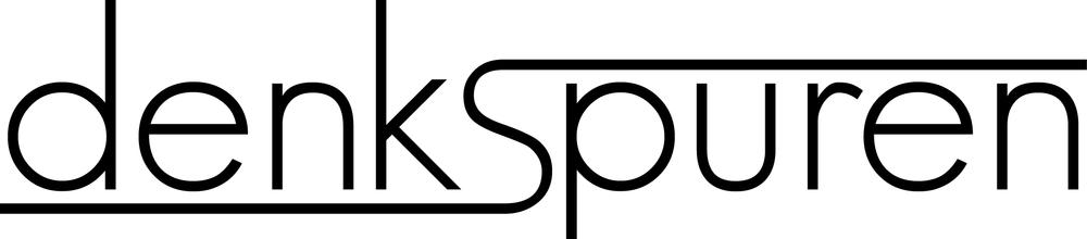 denkspuren Logo_schwarz auf weiß.png