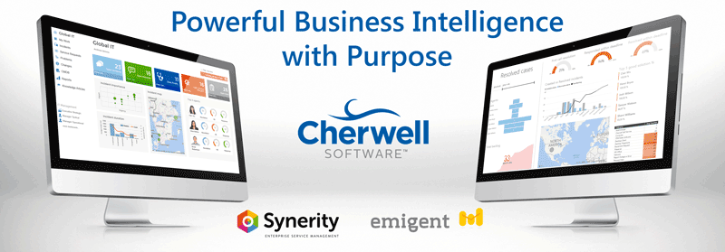 Powerful Business Intelligence with Purpose - Chewell with Microsoft Power BI and Reporting Services