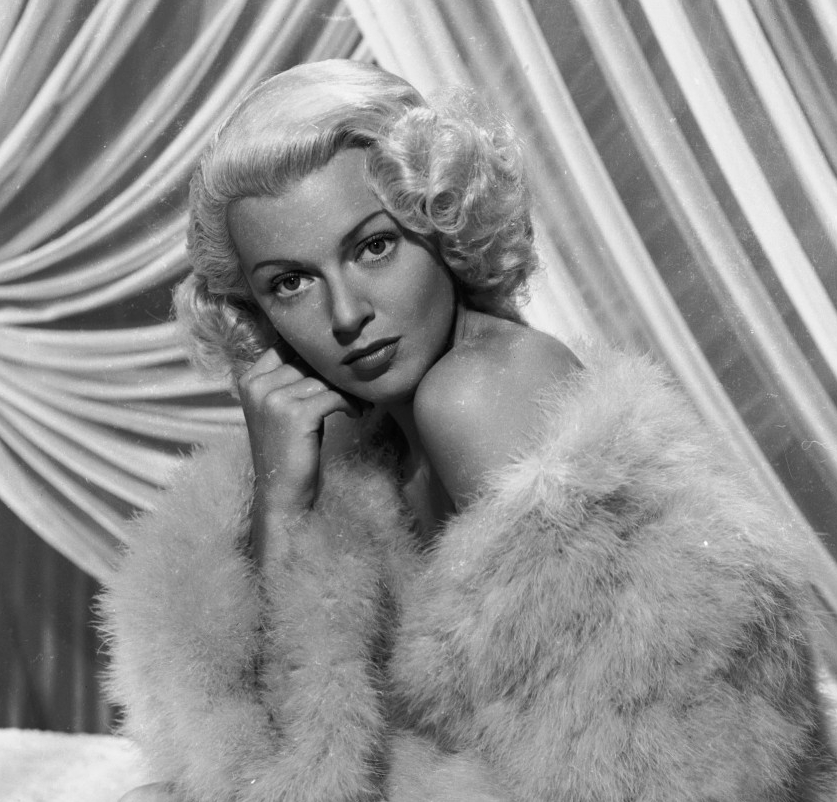 Lana Turner (MGM Stories Part 12)