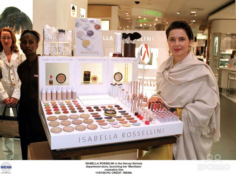 YMRT #6: Isabella Rossellini in the 1990s